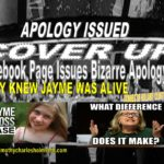 Wisconsin Sheriff receives apology from police Facebook page for 'jeopardizing Jayme Closs' investigation – Hillary Clinton moment
