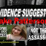 Jake Patterson not the assassin or kidnapper in Jayme Closs case?